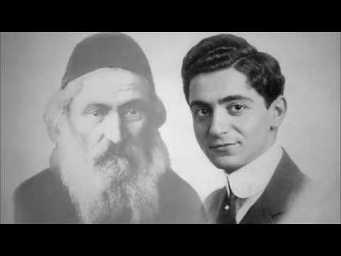 Irving Berlin - BBC Broadway Musicals: A Jewish Legacy (2013)