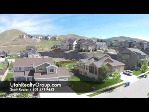 Traverse Mountain Homes in Lehi Utah 801-471-9443