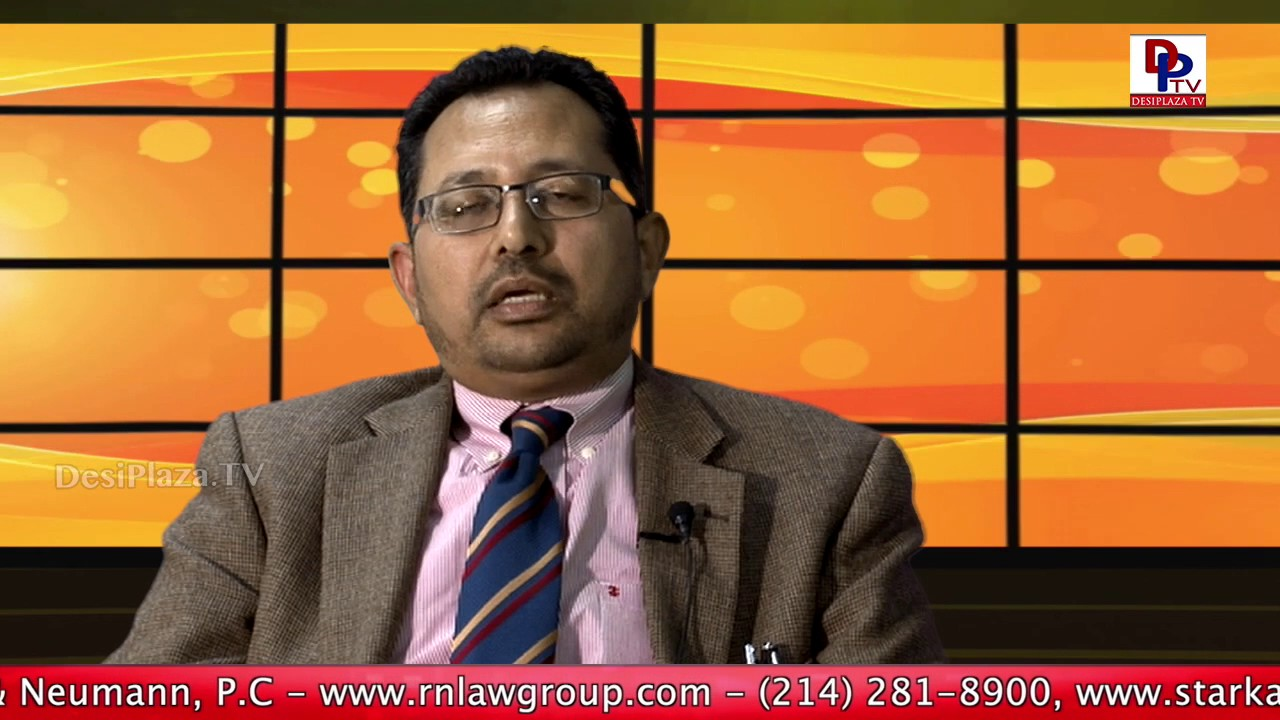 "Part 1 - ""Many precautions must be taken in an head injury"" - Dr. Pradeep Parihar to DesiplazaTV"