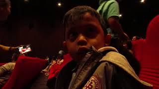Video Kenz Watching Movies COCO Movie at Empire Cinema XXI Jogja download MP3, 3GP, MP4, WEBM, AVI, FLV Juni 2018