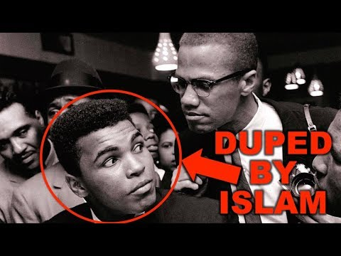 How Muhammad Ali Was Deceived by Islam (and Why Cassius Clay Was His Greatest Name)