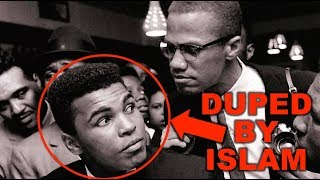 How Muhammad Ali Was Deceived by Islam thumbnail