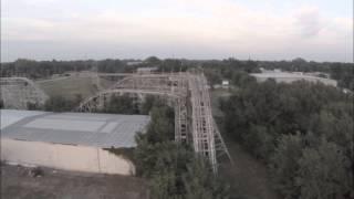 Joyland Amusement Park - Wichita, KS