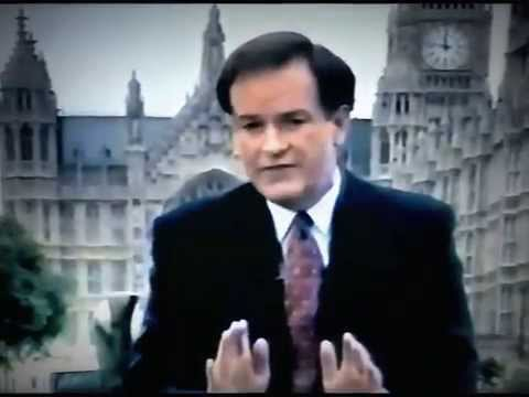 What is the International Church of Christ? Inside Edition Investigates on ICOC (1994)