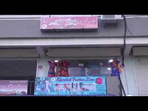 Ad Film..of Khwahish Fashion Zone Vadodara (Gujarat)