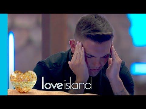 FIRST LOOK: Islanders Turn Against Jonny and a Big Twist Is Coming | Love Island