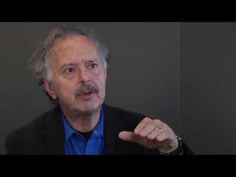 In conversation with Professor Richard Muller, Berkeley Earth