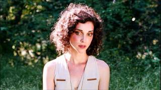 Watch St Vincent Northern Lights video