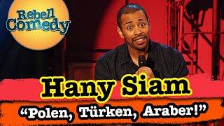 Hany Siam – Wenn Deutschland eine Frau wäre