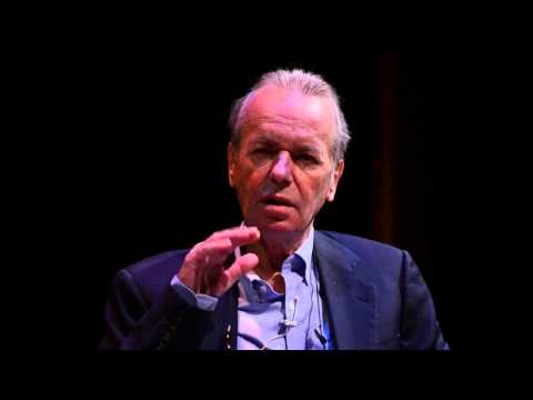 Martin Amis: How to write a great sentence