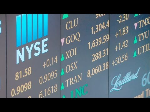 How Stock Exchanges Work