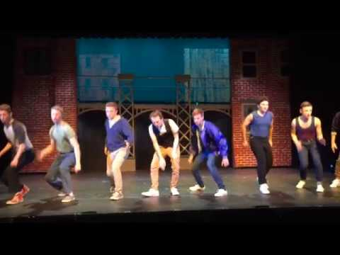 SJR West Side Story Preview