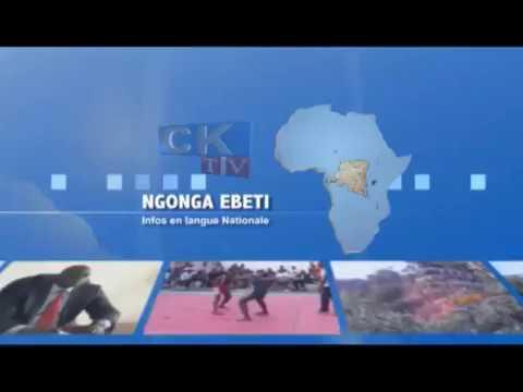 NGONGA EBETI du 01 Novembre 2017