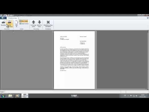 Eine Briefvorlage Nutzenmp4 Youtube