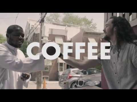 Luke O'Brien - COFFEE