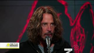 Chris Cornell- The Promise... (acoustic 2017)