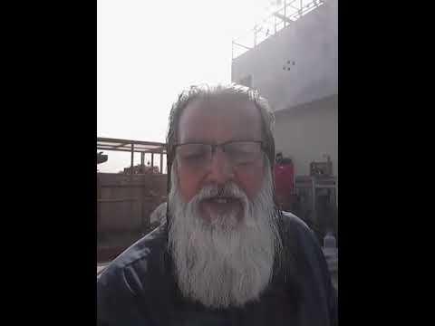 استاد مرزا فیصل آف ڈھوک بنارس کینٹ راولپنڈی کی چھت سے ۔۔آپ کو ان کا شوق بھی کروائیں گے