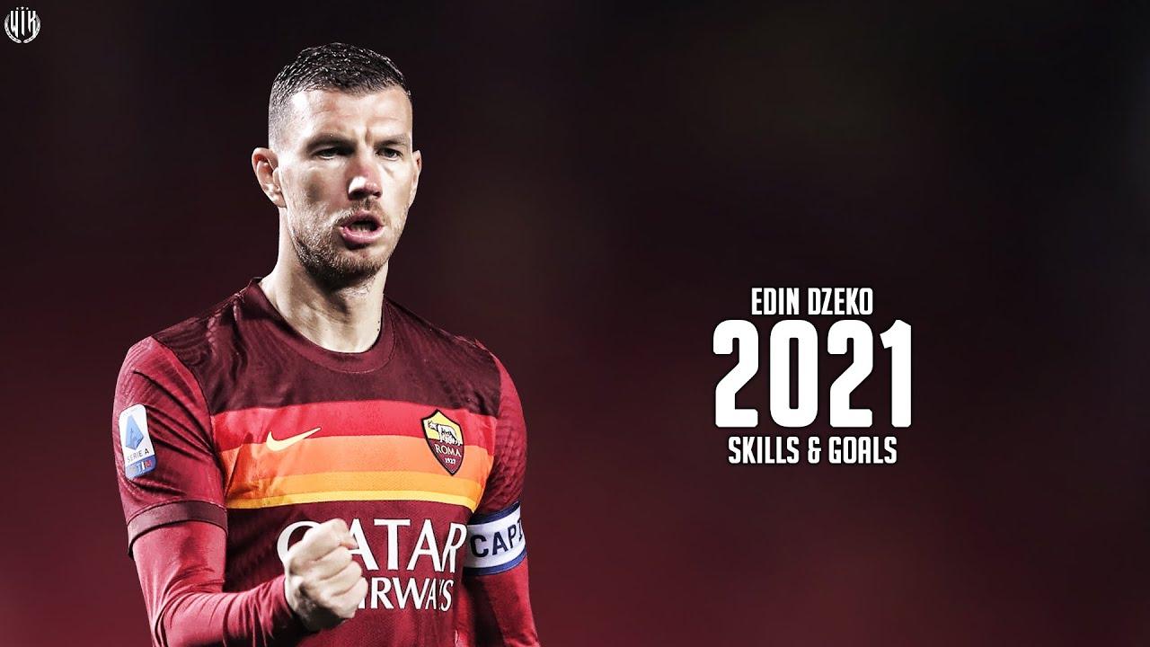 Download Edin Dzeko 2021 - Crazy Skills, Goals & Assists | HD