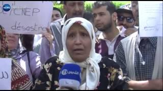 وهران: مكتتبون بصيغة عدل وصندوق التوفير يحتجون