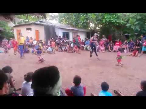 Kapingamarangi 2017 New year Pohnrakiet