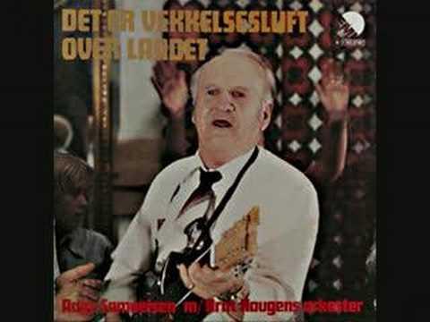 Jan Groth - O Jesus Du Som Fyller Alt I Alle