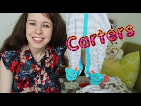 ПОКУПКИ детской одежды Carters | Боди, Слипы, футболки, штаны, одеяло в коляску.