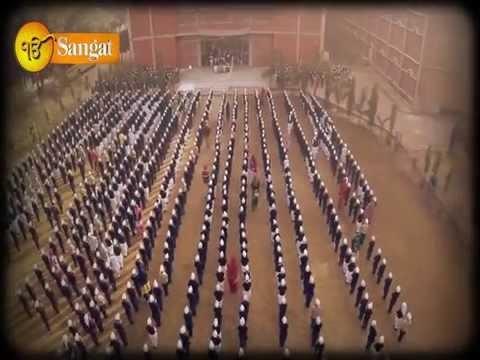 Documentary - Akal Academy Cheema by APS Mann