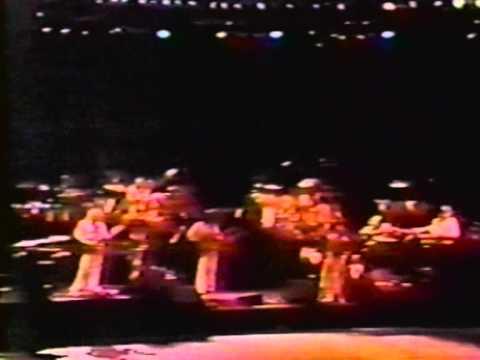 Genesis Live 1978 I know What I Like Rework