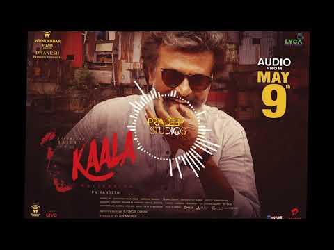 3D Audio | Kaala 2018 Rajinikanth | Onti Thala Raavana | Bassboosted | useheadphones