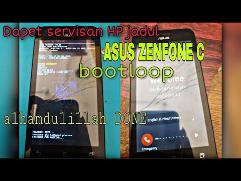 flash-asus-zenfone-c-(z007)-via-cmd-100%-tested