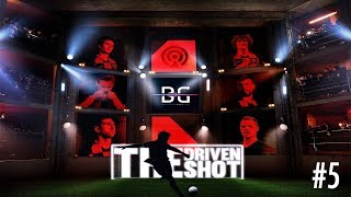 The Driven Shot - S01E05 - Aleñá's situation, Valdés leaving and Ansu Fati's explosion