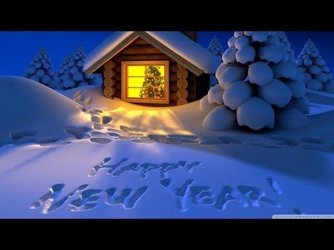 Happy New Year. Music © Benny...
