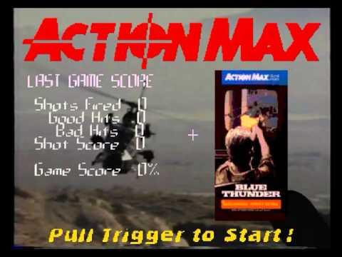 [TUTORIAL 18] - Configuracion de Action Max con Daphne Singe