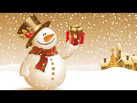 CHRISTMAS MUSIC -Deck the Halls - Instrumental Version