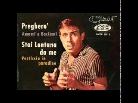 Adriano Celentano - Preghero