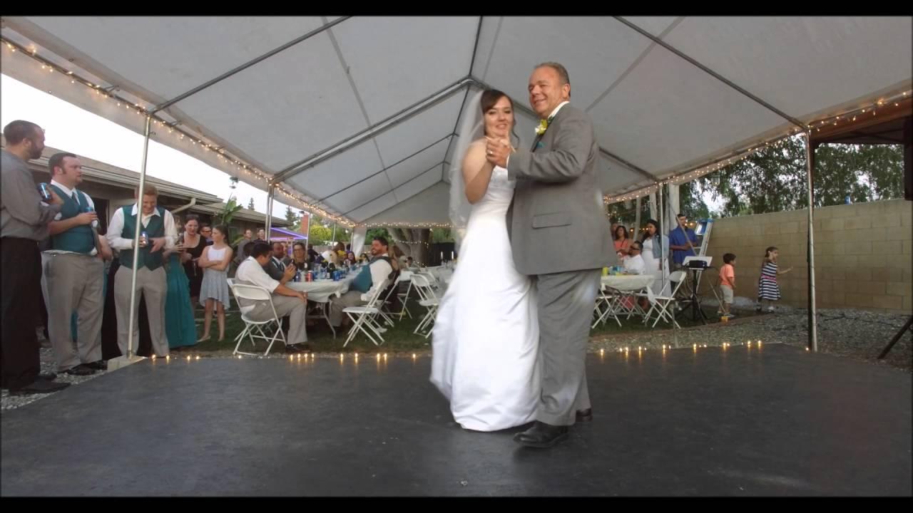 LiveAces Ent Wedding Video Sample Drone 4k