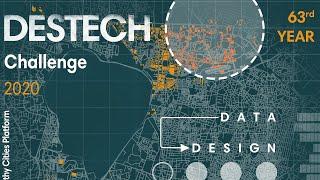 Destech Challenge 2020 Video Orientation