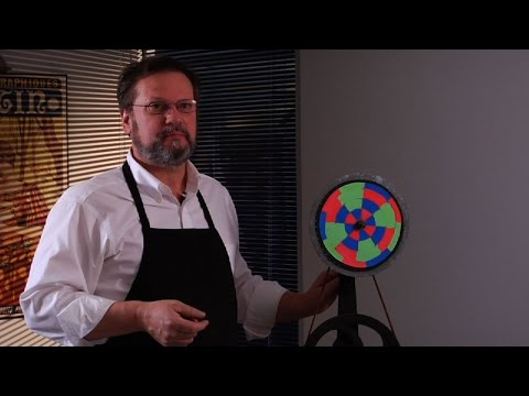 Color Photography - Photographic Processes Series - Chapter 11 of 12