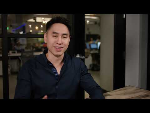 Cette Startup Disrupt Airbnb Et Uber Par La Blockchain
