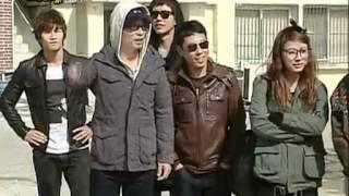 [Vietsub] Family outing ep 72 [Dara, Uee] - 1