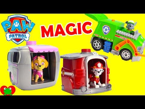 90+ Minutes Paw Patrol Magic Compilation of Magical Surprises