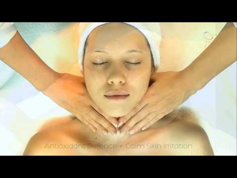 NuVsio Active Mineral Facial Treatment Spa Training