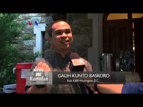 Warung VOA Ramadan: Toko Muslim Khan el Khalili (Bag 2)
