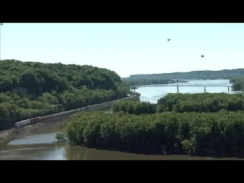 Illinois Department of Natural Resources closes state parks, historic ...