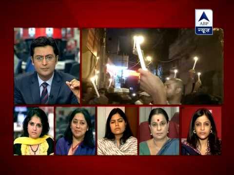 9PM debate: Is Delhi the 'rape capital' of India?