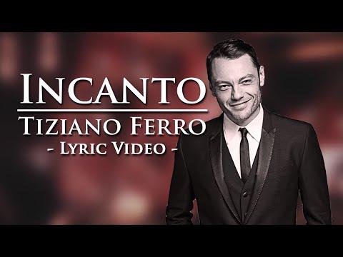 Incanto - Lyric Video (canzone + testo)