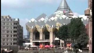 Niederlande / Netherlands: Holland City Style powered by Reisefernsehen.com