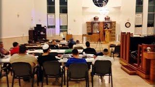 הנשמות של הדור האחרון ב young israel dallas