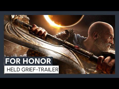 For Honor: Held Greif - Trailer | Ubisoft [DE]
