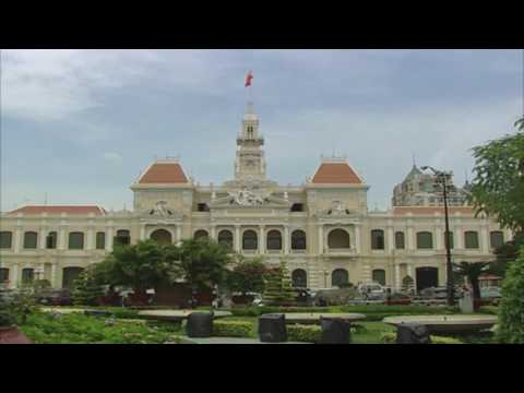 THE MUSEUM HO CHI MINH CITY